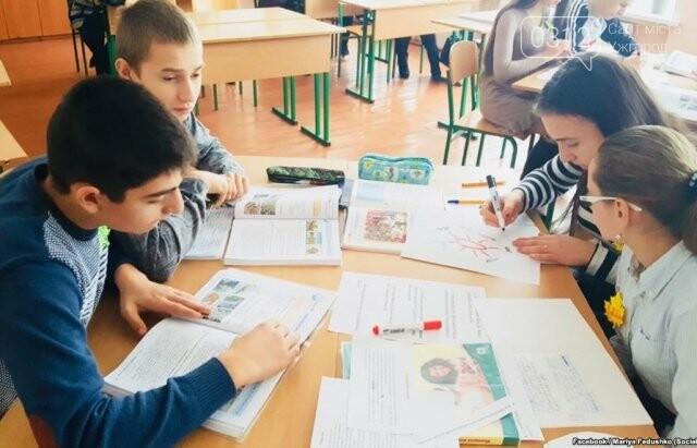 """""""Пілот-24"""" на Закарпатті: як школа у Тур'я Реметах стала взірцем для наслідування (ФОТОРЕПОРТАЖ), фото-2"""
