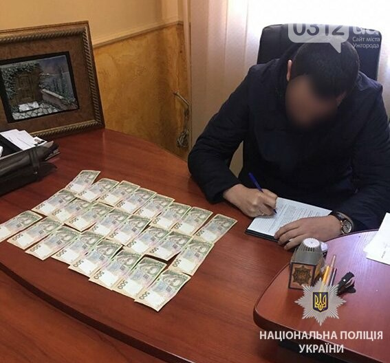 В Іршаві мати з братом принесли підполковнику у відділ поліції 12 000 гривень, щоб витягнути сина з СІЗО (ФОТО), фото-1