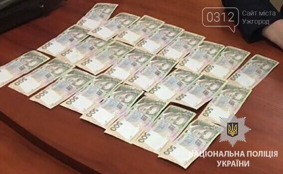 В Іршаві мати з братом принесли підполковнику у відділ поліції 12 000 гривень, щоб витягнути сина з СІЗО (ФОТО), фото-2