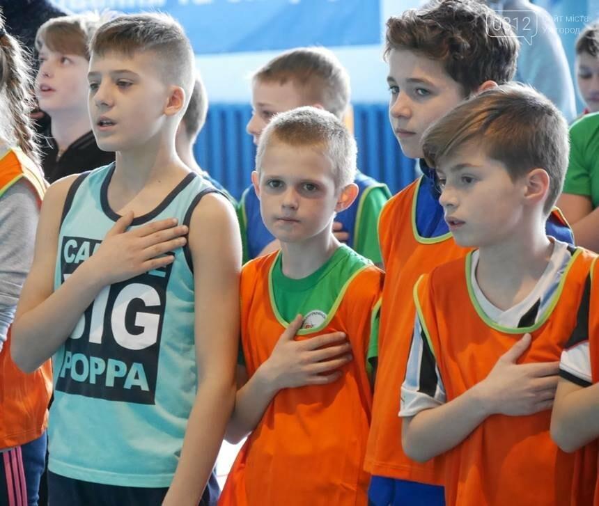 Школярі класичної гімназії та ЗОШ №3 представляють Ужгород на змаганнях Західноукраїнської ліги з дитячої атлетики (ФОТО), фото-7