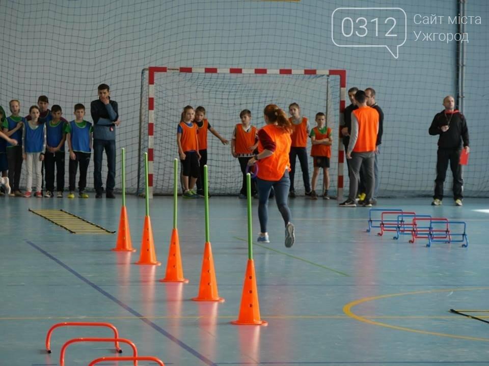 Школярі класичної гімназії та ЗОШ №3 представляють Ужгород на змаганнях Західноукраїнської ліги з дитячої атлетики (ФОТО), фото-2