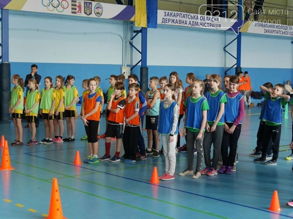 Школярі класичної гімназії та ЗОШ №3 представляють Ужгород на змаганнях Західноукраїнської ліги з дитячої атлетики (ФОТО), фото-10