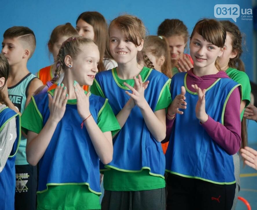 Школярі класичної гімназії та ЗОШ №3 представляють Ужгород на змаганнях Західноукраїнської ліги з дитячої атлетики (ФОТО), фото-4