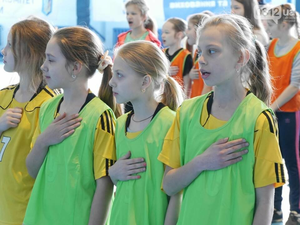 Школярі класичної гімназії та ЗОШ №3 представляють Ужгород на змаганнях Західноукраїнської ліги з дитячої атлетики (ФОТО), фото-8