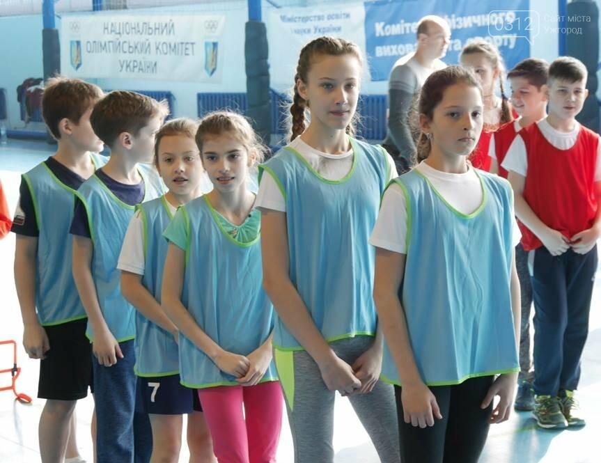 Школярі класичної гімназії та ЗОШ №3 представляють Ужгород на змаганнях Західноукраїнської ліги з дитячої атлетики (ФОТО), фото-3