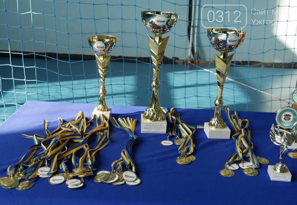 Школярі класичної гімназії та ЗОШ №3 представляють Ужгород на змаганнях Західноукраїнської ліги з дитячої атлетики (ФОТО), фото-5