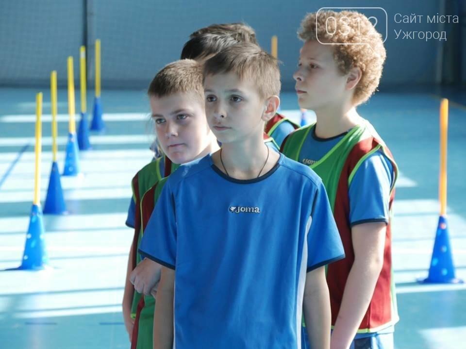 Школярі класичної гімназії та ЗОШ №3 представляють Ужгород на змаганнях Західноукраїнської ліги з дитячої атлетики (ФОТО), фото-9