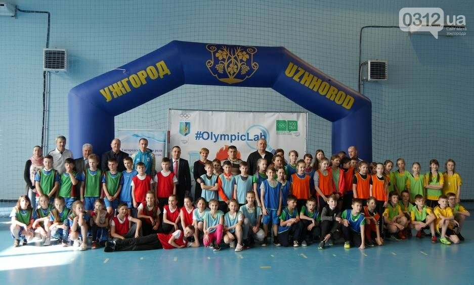 Школярі класичної гімназії та ЗОШ №3 представляють Ужгород на змаганнях Західноукраїнської ліги з дитячої атлетики (ФОТО), фото-6