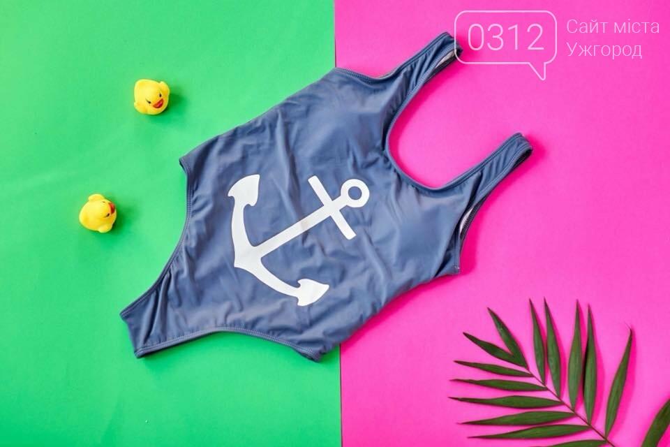 Яскраві та стильні купальники - хіт цього літа., фото-1