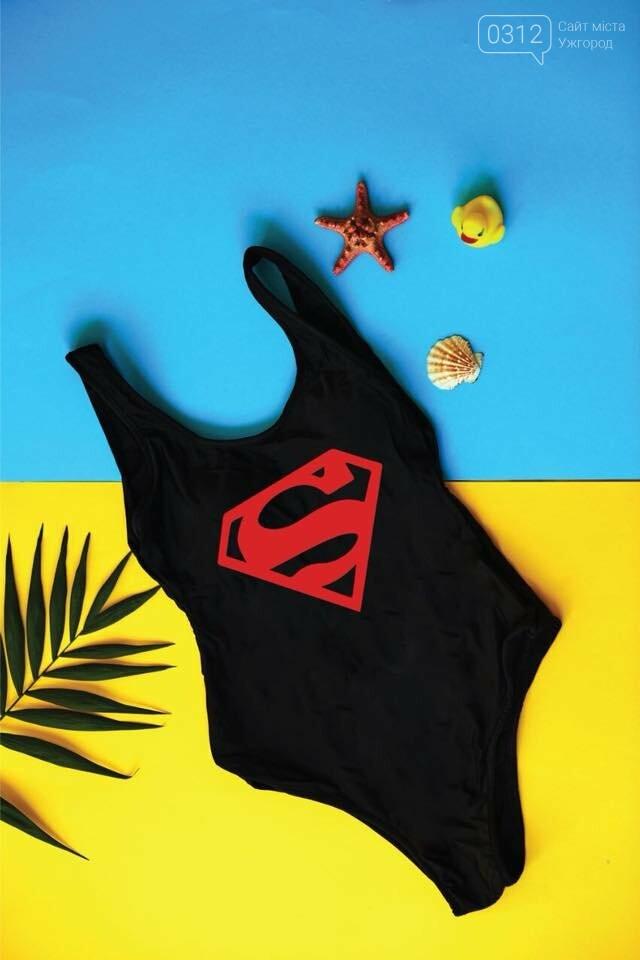Яскраві та стильні купальники - хіт цього літа., фото-4