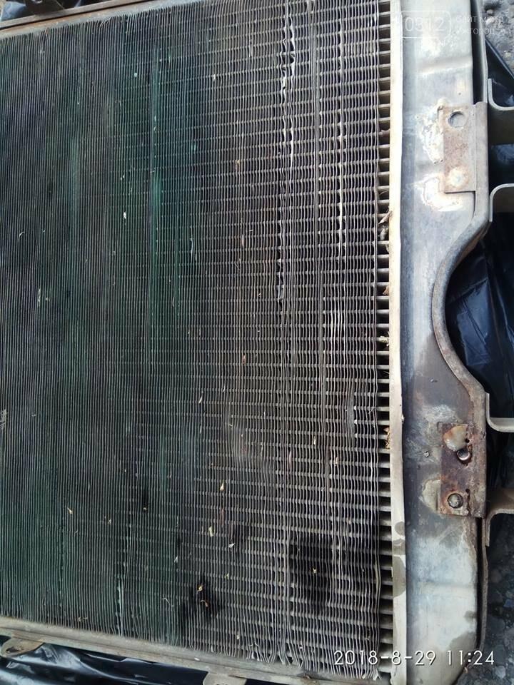 На Закарпатті начальник прикордонної застави розстріляв з пістолета автомобіль селянина - журналіст (ФОТО), фото-2