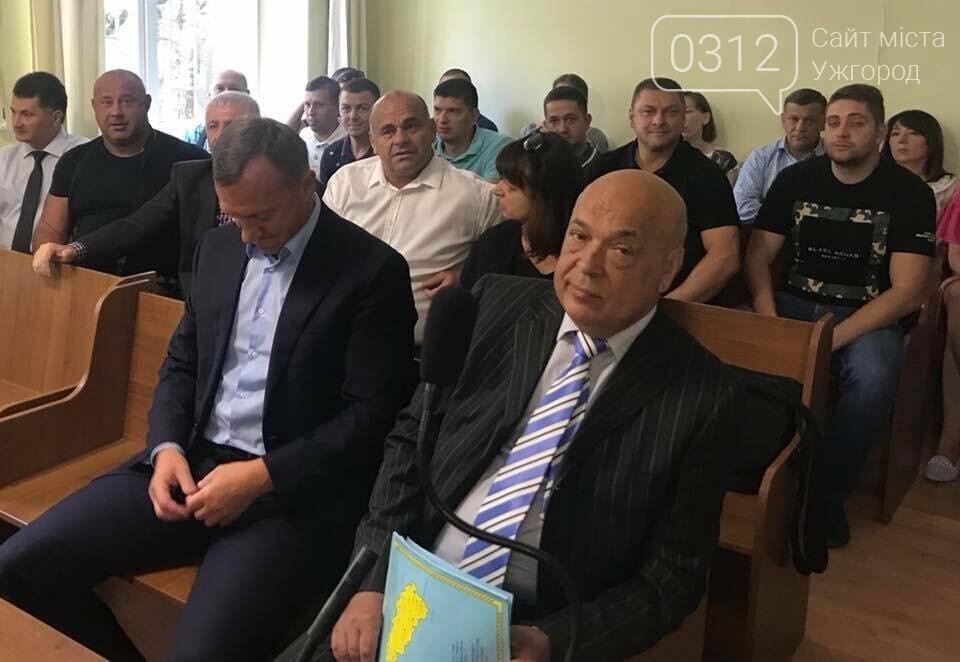 Ужгород залишився без мера: Андріїва арештували на 2 місяці, застава - 440 000 гривень (ФОТО, ВІДЕО, УСІ ПОДРОБИЦІ) , фото-1