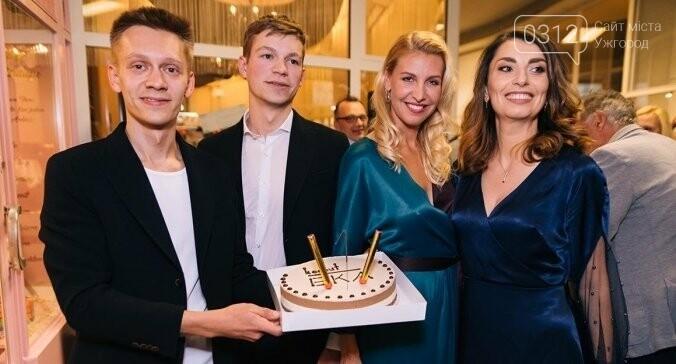 Про унікальні ужгородські прикраси від братів Кочут уже знають і у Відні (ФОТО), фото-1