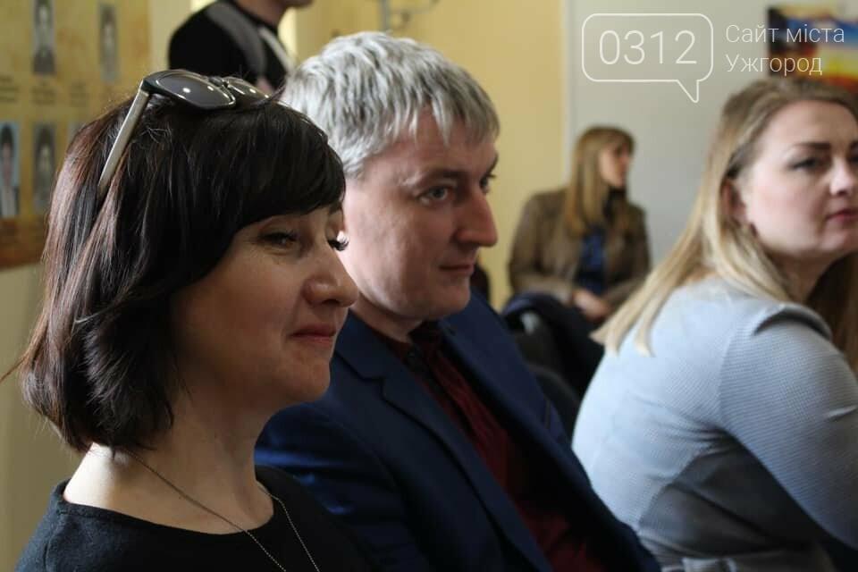 Роланд Цебер разом з правоохоронцями Закарпаття та Донбасу провів прийом громадян на Ужгородщині (ФОТО), фото-5