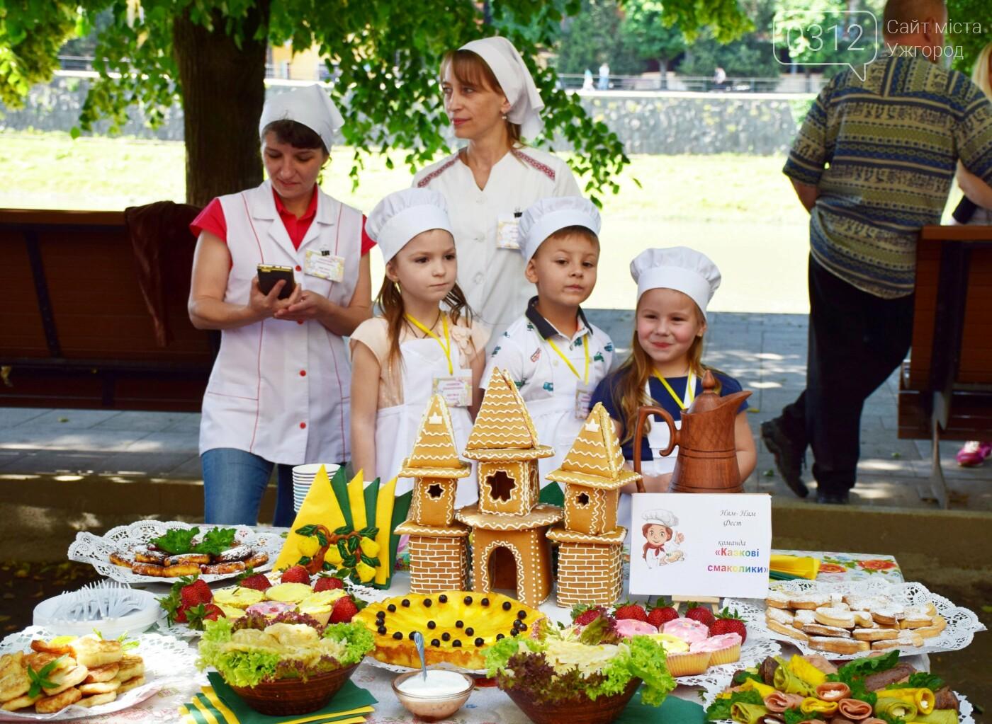 Про один день із безмежного дитячого щастя в Ужгороді (ФОТОРЕПОРТАЖ), фото-4