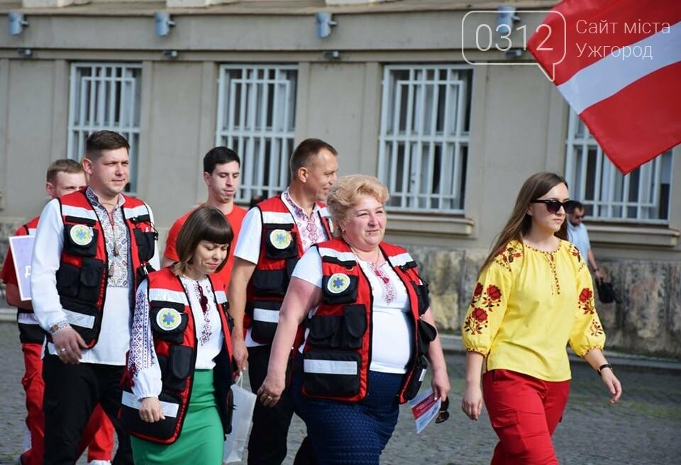 Закарпаття вперше приймає Всеукраїнські змагання бригад екстреної медичної допомоги (ФОТОРЕПОРТАЖ), фото-13
