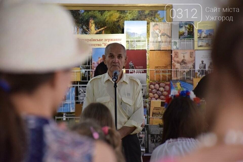 «Книга-Фест» в Ужгороді: що читають і що пропонують почитати (ФОТО), фото-2