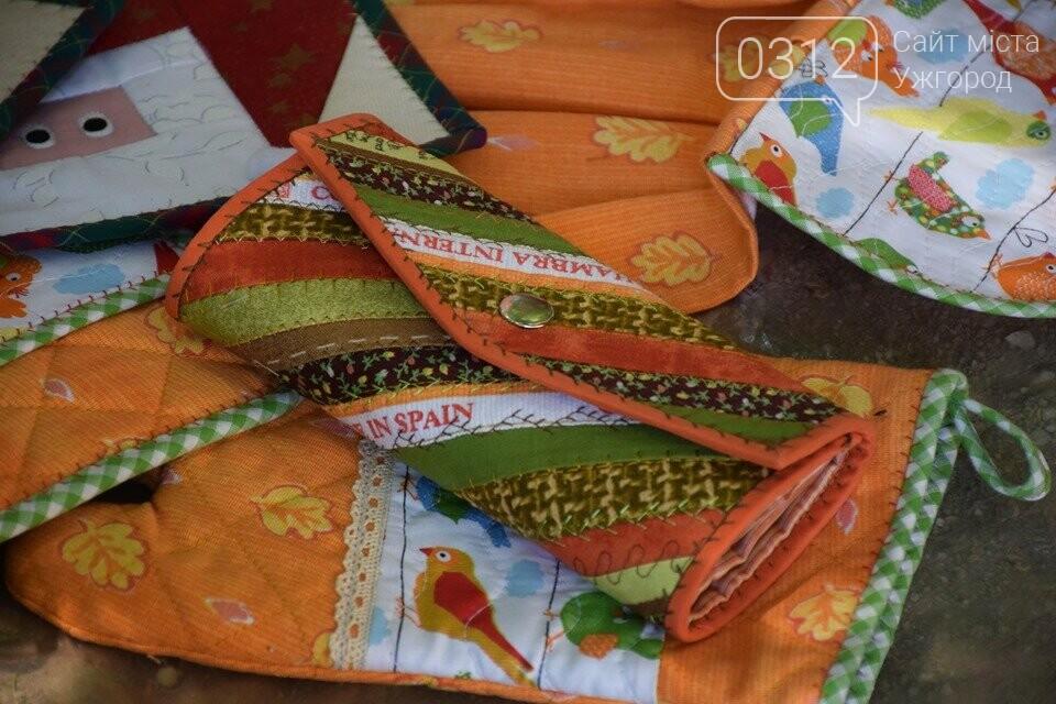 Ужгород вп'яте долучився до Міжнародного дня шиття просто неба (ФОТОРЕПОРТАЖ), фото-1