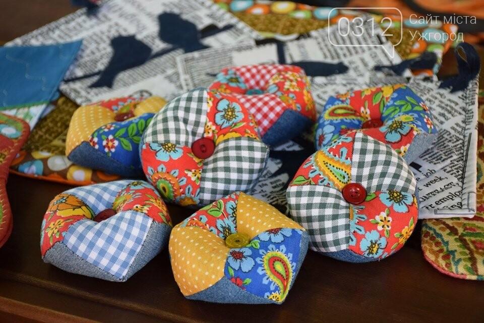 Ужгород вп'яте долучився до Міжнародного дня шиття просто неба (ФОТОРЕПОРТАЖ), фото-11