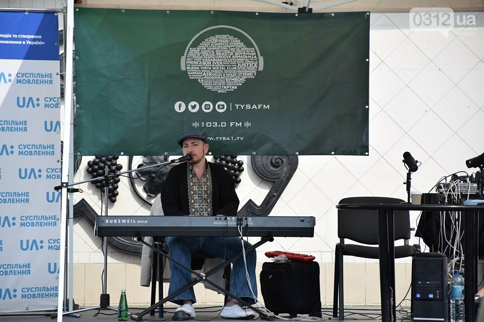 10-годинний концерт-інтерв'ю. Ужгород приймає національний рекорд України (ФОТО, ВІДЕО), фото-7