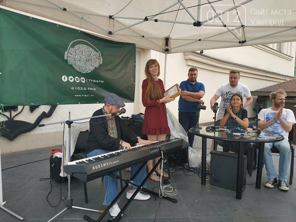 У Всесвітній день музики в Ужгороді встановили незвичний Національний рекорд України  (ФОТО, ВІДЕО), фото-3