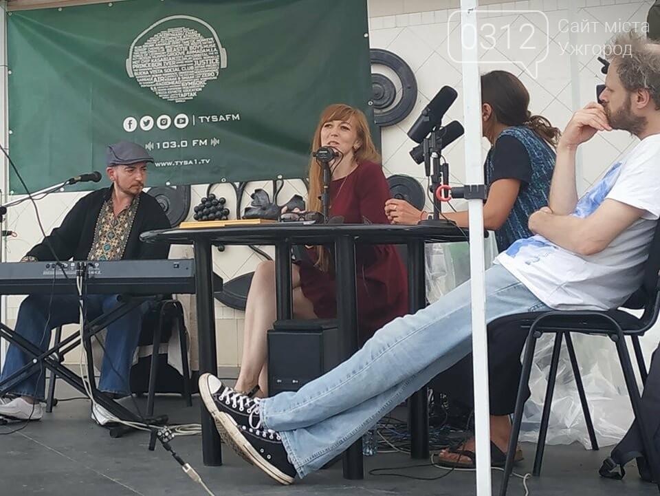У Всесвітній день музики в Ужгороді встановили незвичний Національний рекорд України  (ФОТО, ВІДЕО), фото-7