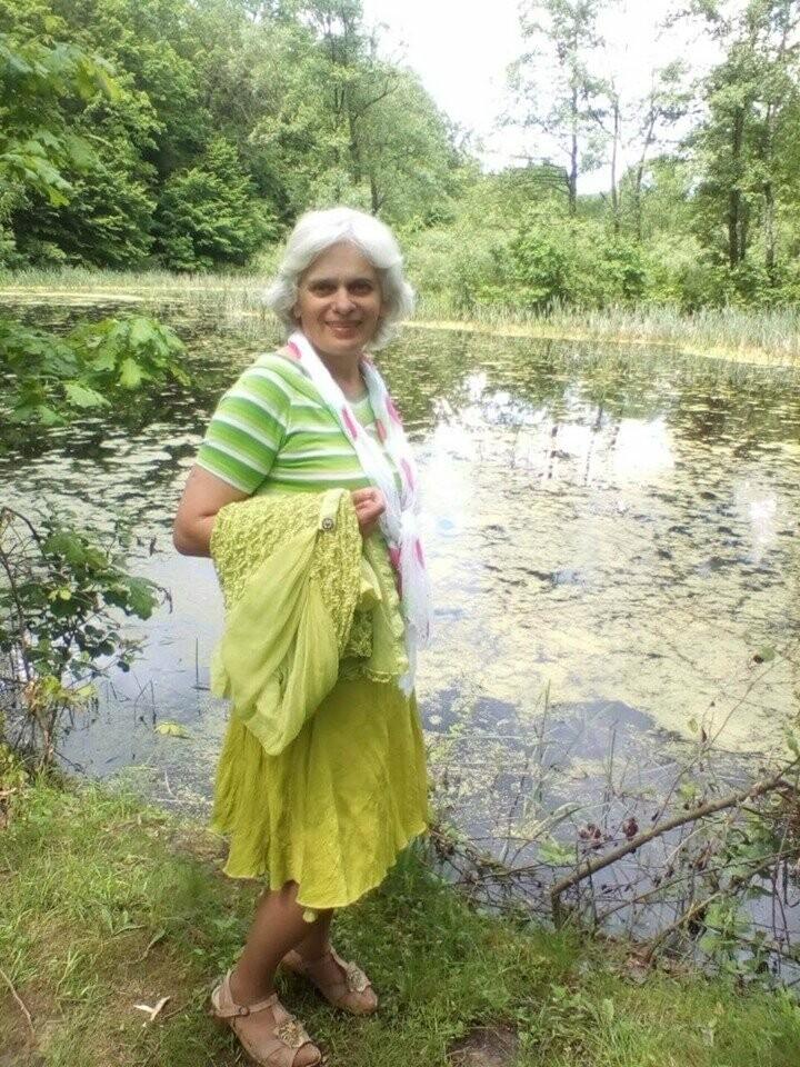 На Закарпатті рідні розшукують Ткаченко Ганну, яка зникла кілька тижнів тому - можлива втрата пам'яті (ФОТО), фото-1
