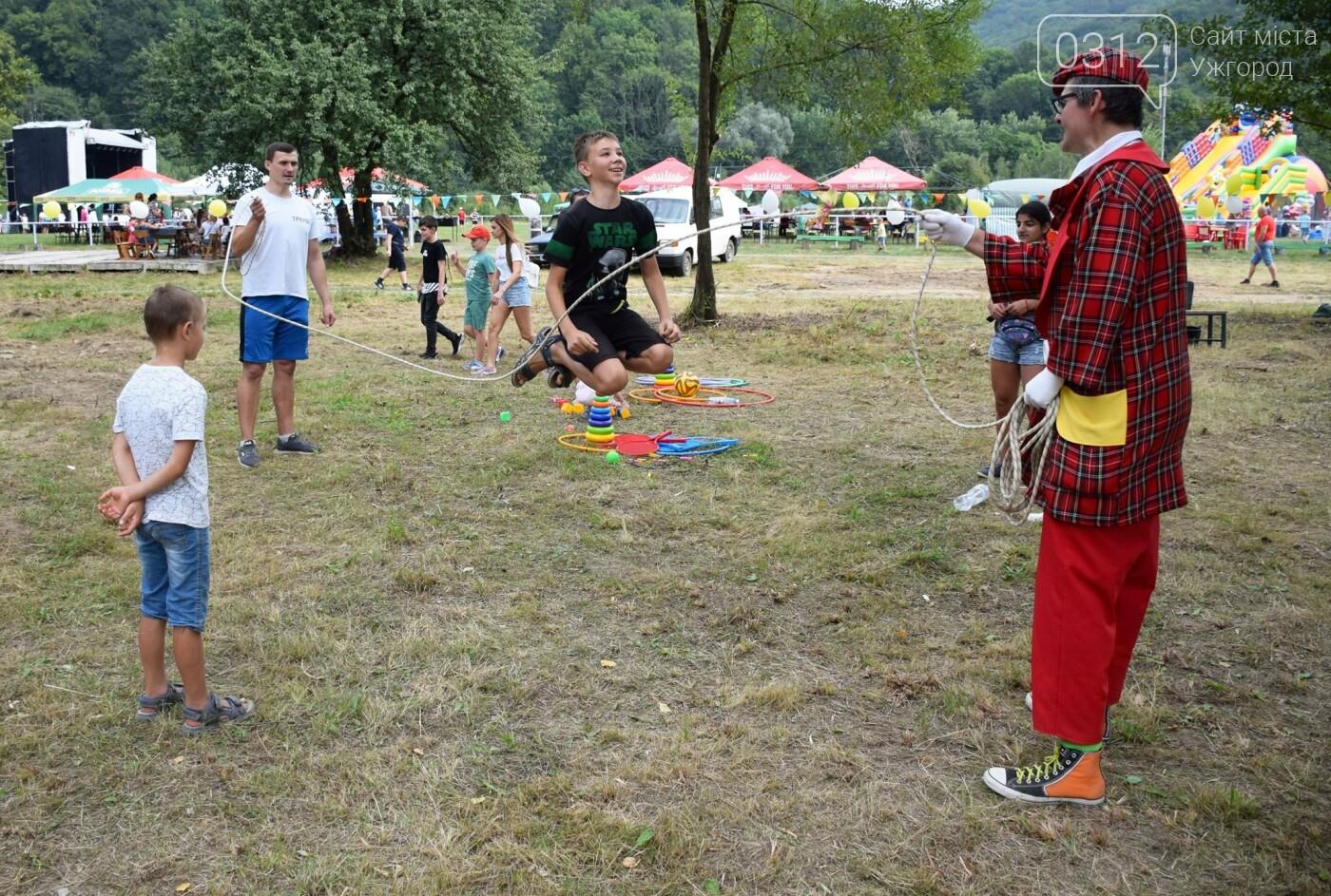«Kam Tour» на Ужгородщині: рекорди по кількості дітей і майстер-класів на квадратний метр (ФОТОРЕПОРТАЖ), фото-6
