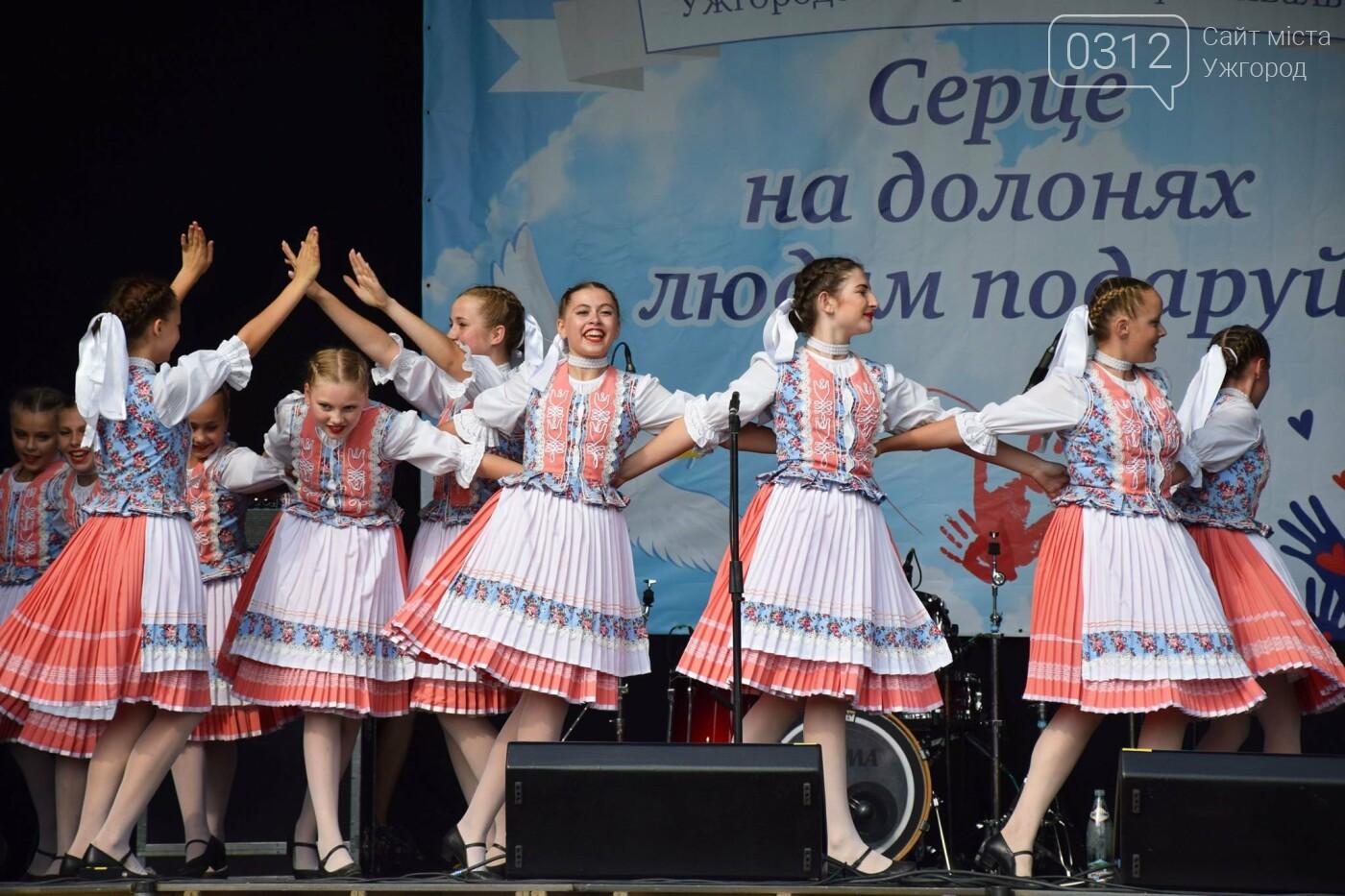 «Kam Tour» на Ужгородщині: рекорди по кількості дітей і майстер-класів на квадратний метр (ФОТОРЕПОРТАЖ), фото-7