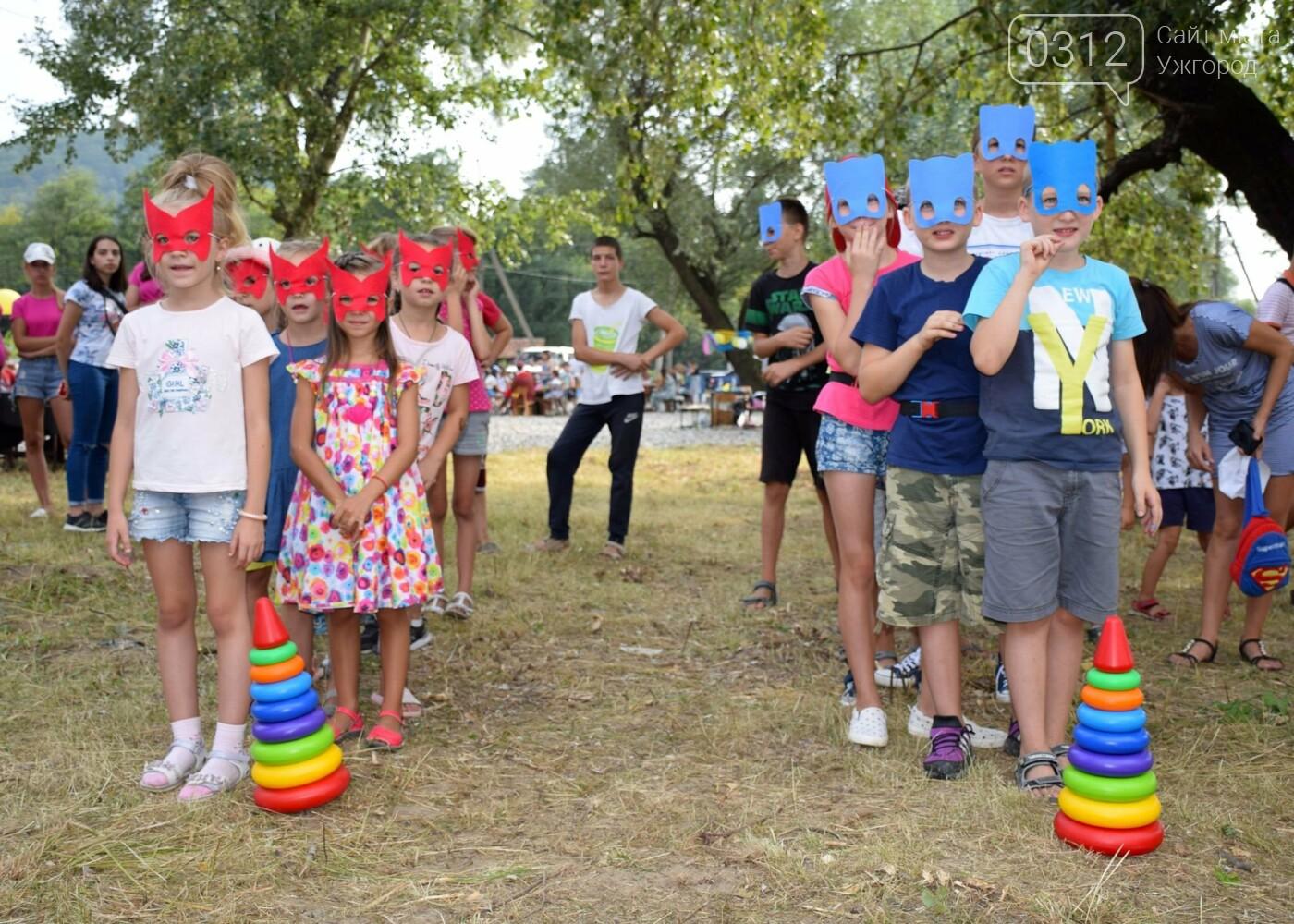 «Kam Tour» на Ужгородщині: рекорди по кількості дітей і майстер-класів на квадратний метр (ФОТОРЕПОРТАЖ), фото-8