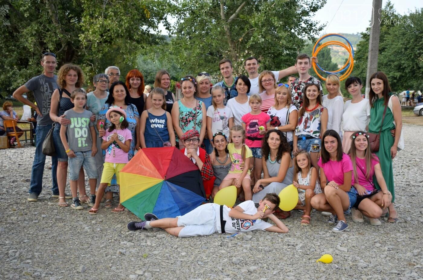 «Kam Tour» на Ужгородщині: рекорди по кількості дітей і майстер-класів на квадратний метр (ФОТОРЕПОРТАЖ), фото-9