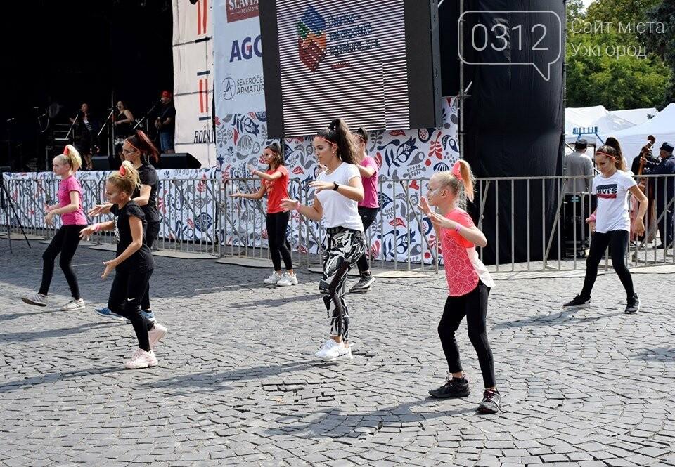 Чехія в Ужгороді: три дні чеського колориту на Народній (ФОТОРЕПОРТАЖ), фото-10