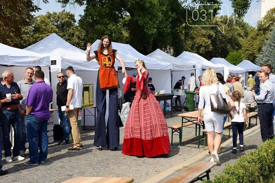 Чехія в Ужгороді: три дні чеського колориту на Народній (ФОТОРЕПОРТАЖ), фото-6