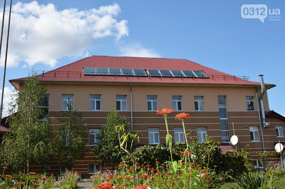 Унікальний реабілітаційний центр «Парасолька» на Закарпатті готується до свого 10-річчя (ФОТО), фото-1