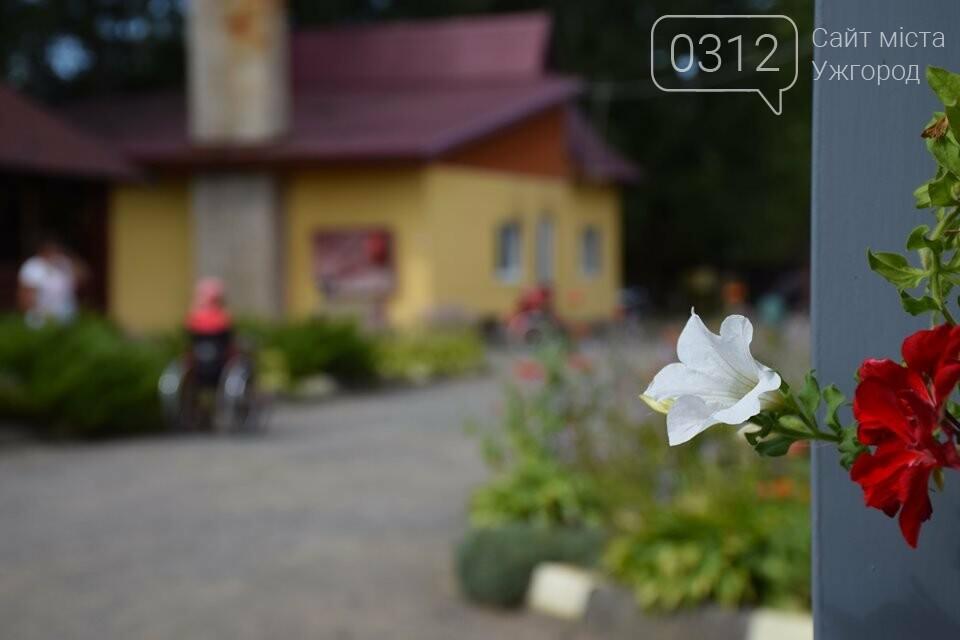 Унікальний реабілітаційний центр «Парасолька» на Закарпатті готується до свого 10-річчя (ФОТО), фото-2
