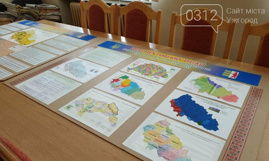 Новий варіант адміністративного поділу Закарпаття: мінімум районів з мінімумом повноважень (ФОТО), фото-2
