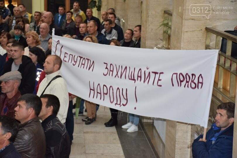 Депутати не голосували за реконструкцію будівлі по вул. Грибоєдова для медзакладів з центру (ФОТО), фото-7