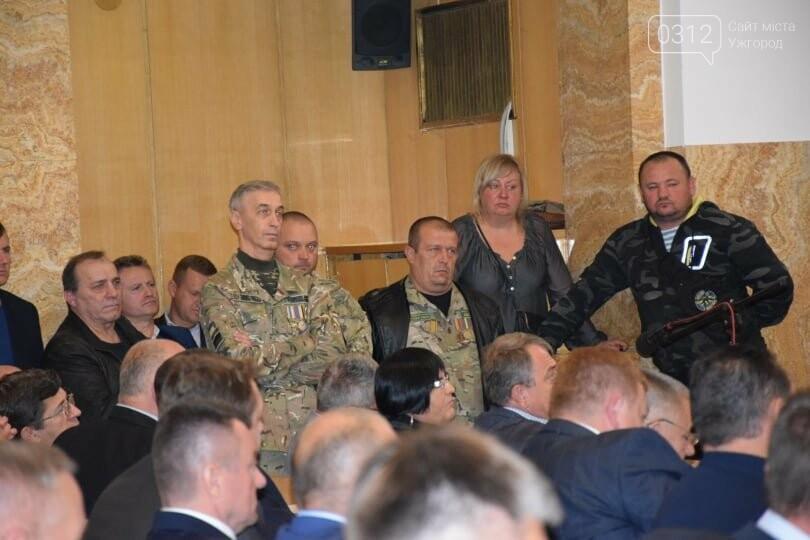 Депутати не голосували за реконструкцію будівлі по вул. Грибоєдова для медзакладів з центру (ФОТО), фото-3