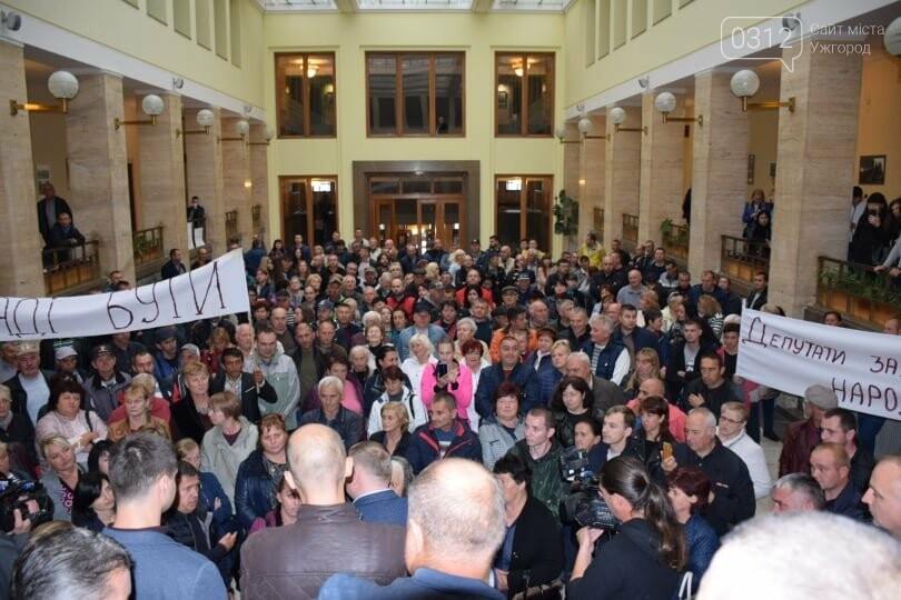 Депутати не голосували за реконструкцію будівлі по вул. Грибоєдова для медзакладів з центру (ФОТО), фото-5