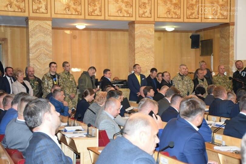 Депутати не голосували за реконструкцію будівлі по вул. Грибоєдова для медзакладів з центру (ФОТО), фото-4
