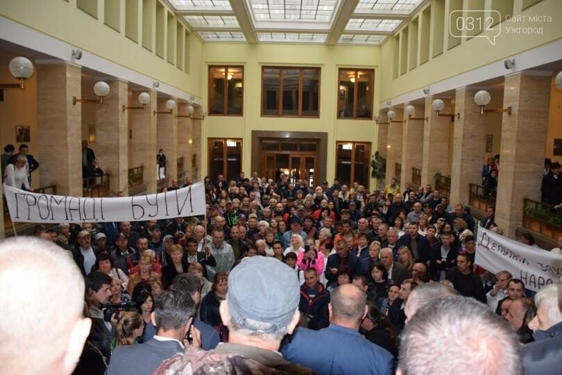 Депутати не голосували за реконструкцію будівлі по вул. Грибоєдова для медзакладів з центру (ФОТО), фото-6
