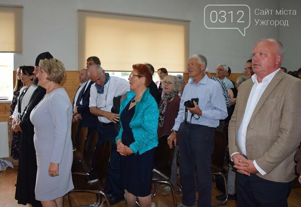 Реабілітаційний центр «Парасолька» на Закарпатті відсвяткував 10-річний ювілей (ФОТОРЕПОРТАЖ), фото-17
