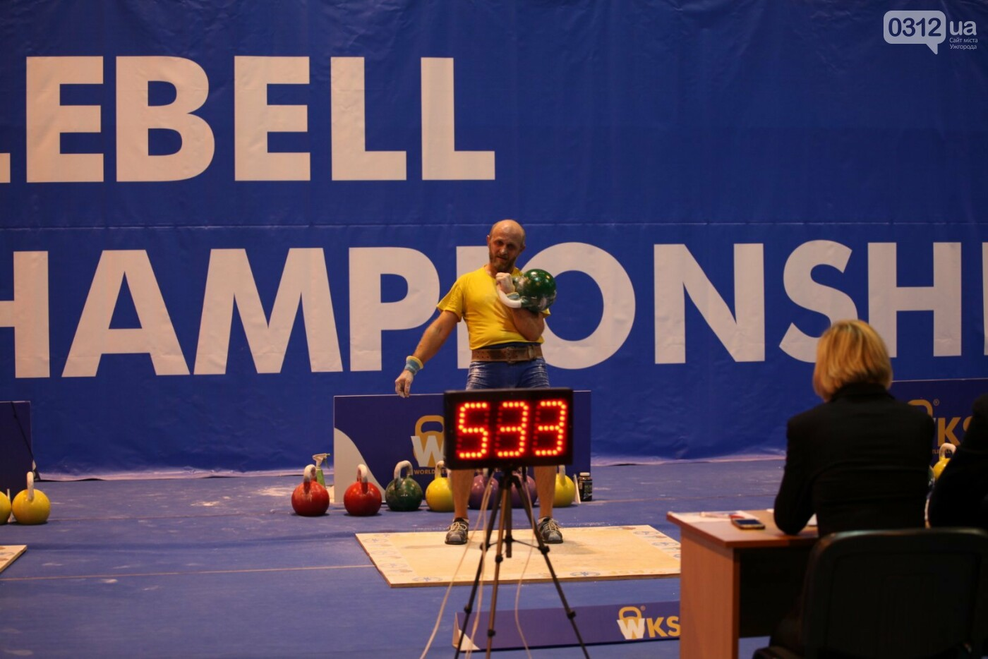 Троє закарпатців вибороли золото на Чемпіонаті Європи з гирьового спорту (ФОТО), фото-4
