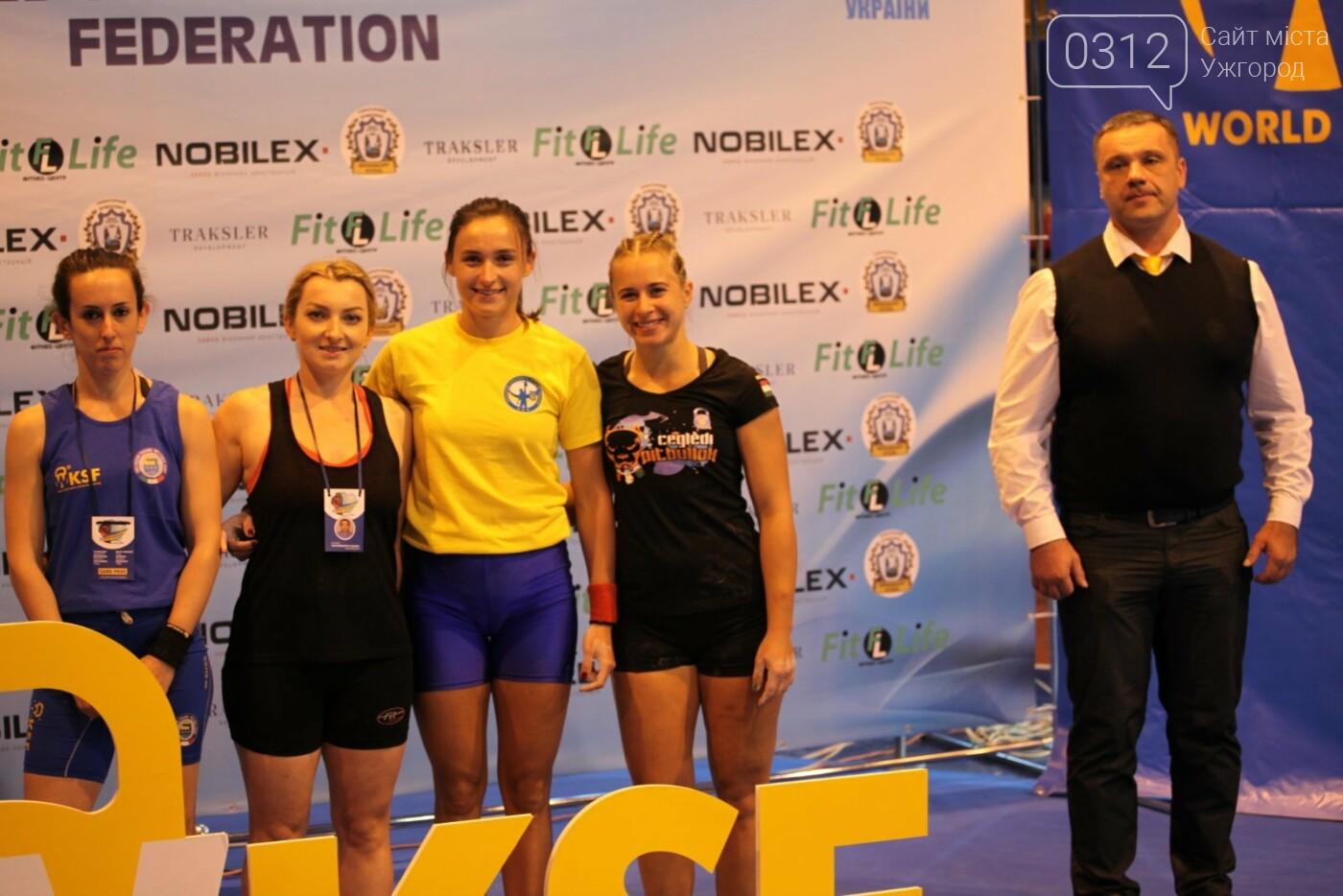 Троє закарпатців вибороли золото на Чемпіонаті Європи з гирьового спорту (ФОТО), фото-9