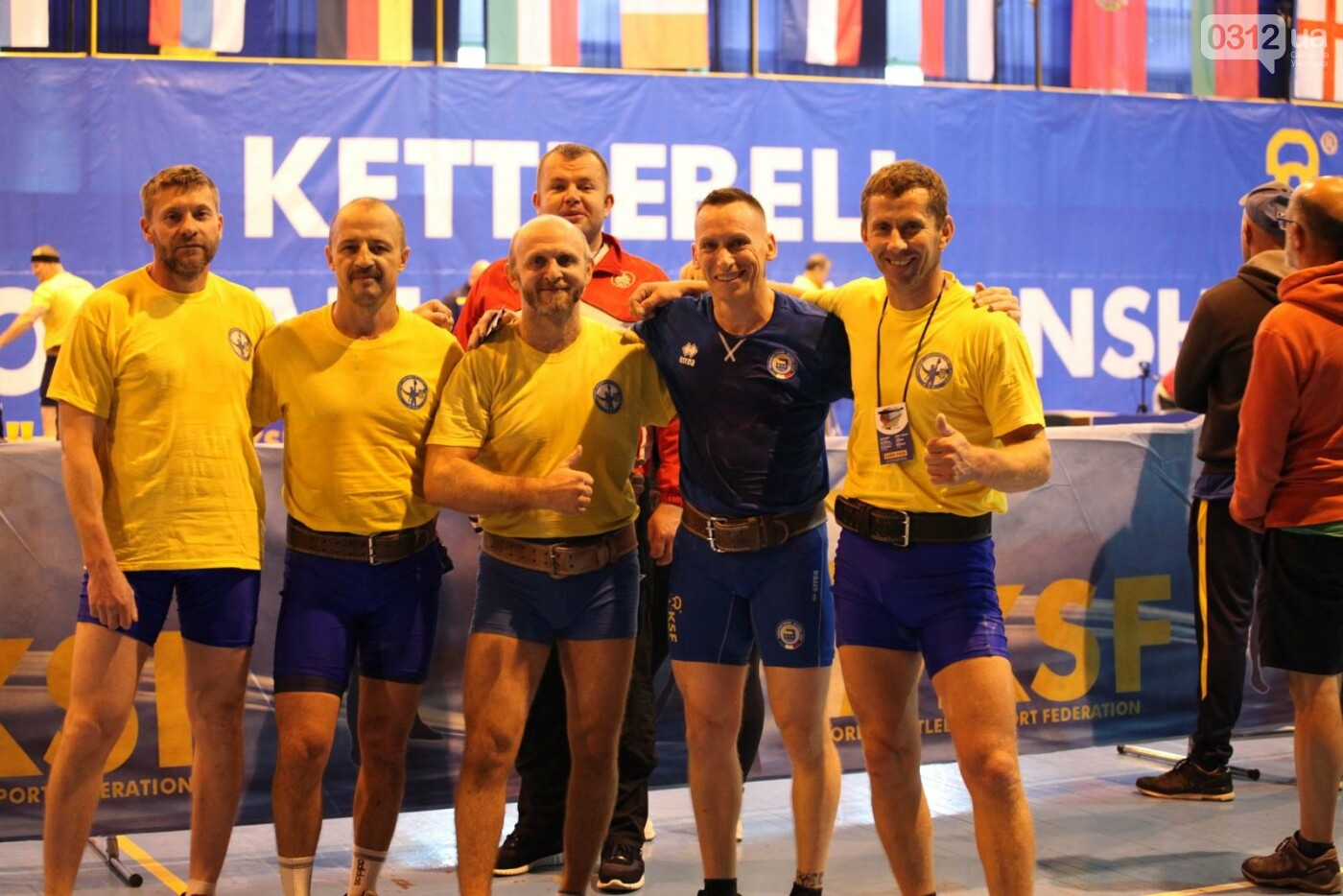 Троє закарпатців вибороли золото на Чемпіонаті Європи з гирьового спорту (ФОТО), фото-11