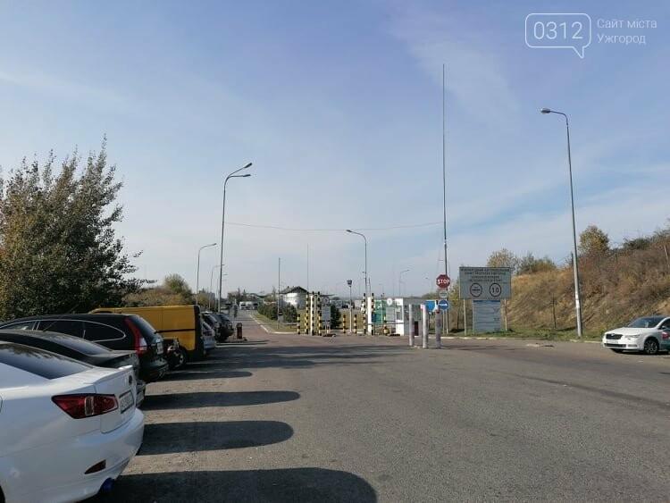 Їжа закінчується, а до магазину - 7 км: Далекобійники стоять по тижню у черзі до кордону біля Ужгорода, фото-5