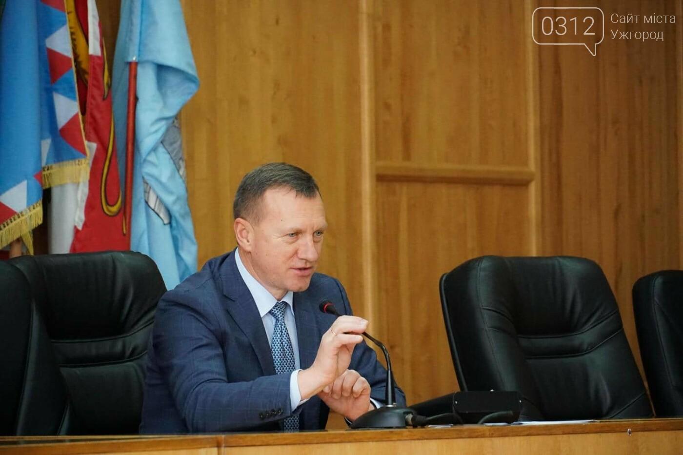 Проєкт бюджету Ужгорода – 2020: на 200 мільйонів менше і з перспективою змін (ІНФОГРАФІКА), фото-1