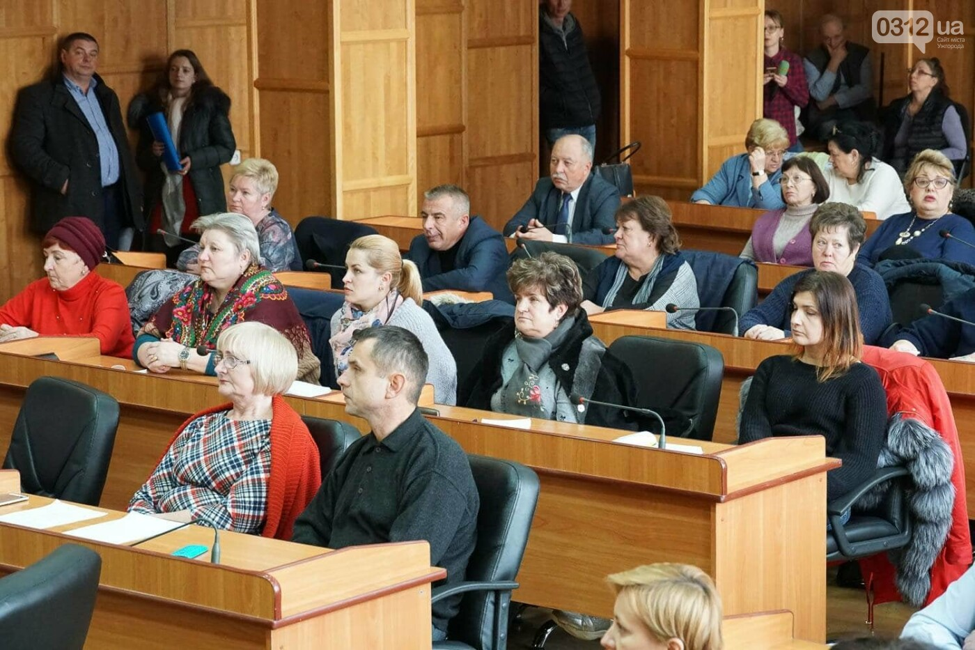 Проєкт бюджету Ужгорода – 2020: на 200 мільйонів менше і з перспективою змін (ІНФОГРАФІКА), фото-4