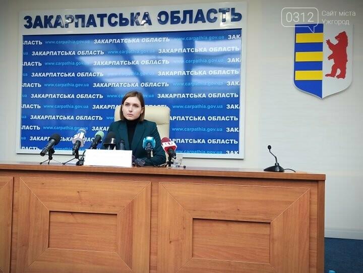 Міністерка освіти Новосад: на Закарпатті мають з′явитися 39 опорних шкіл , фото-1