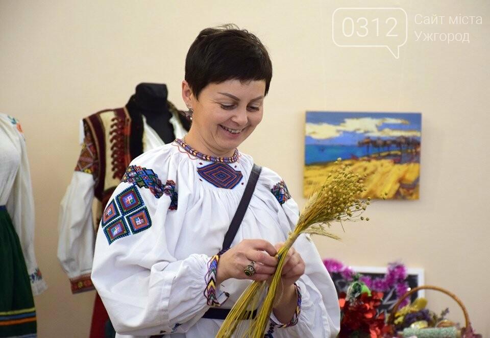 Тетяна Когутич: Дідух – це найбільш екологічна новорічна «ялинка» для українців (ФОТО), фото-6